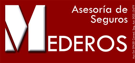 Logo Seguros Mederos